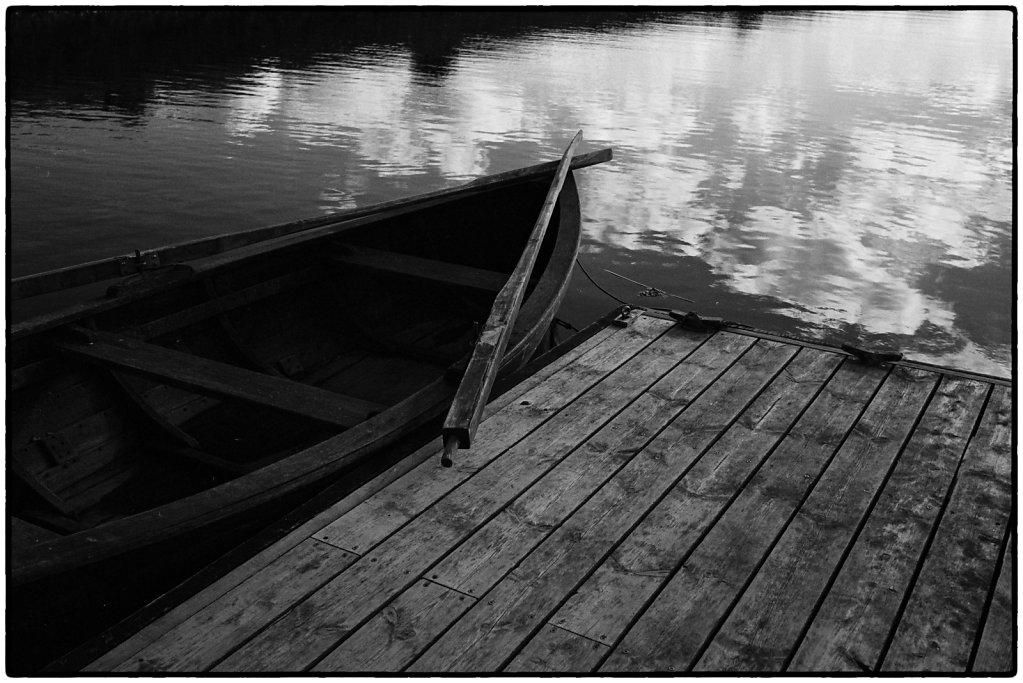 Boat - Løgstør